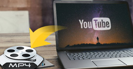 YouTube per MP4