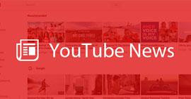 YouTube Nieuws