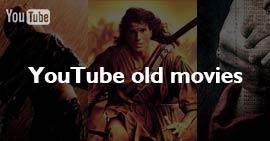 Παλιές ταινίες Youtube