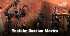 Film russi di YouTube