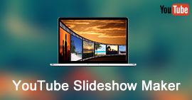 Youtube slideshow maker