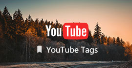 Tag di YouTube