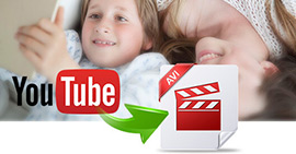 How to Download YouTube as AVI