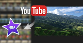 YouTube per iMovie