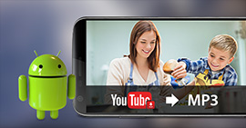 Da YouTube a MP3 su Android