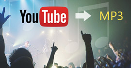 Converti YouTube in MP3