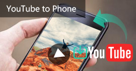 YouTube to Phone