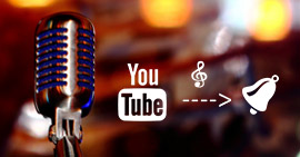 Converti YouTube in Suoneria telefono per iPhone o Android Phone