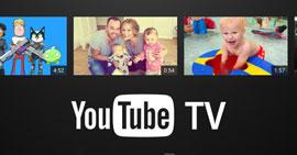 YouTube電視