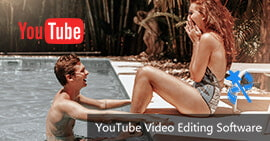 Software di editing video per YouTube