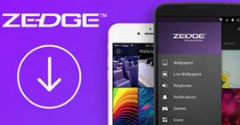 Εφαρμογή Zedge
