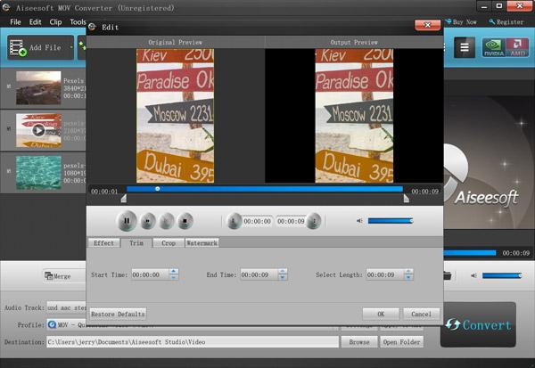 Επεξεργασία βίντεο