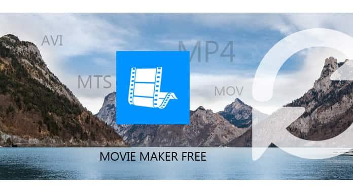 Δωρεάν λήψη του Movie Maker