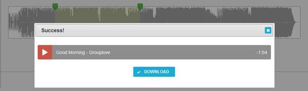 Scarica MP3 Rintone