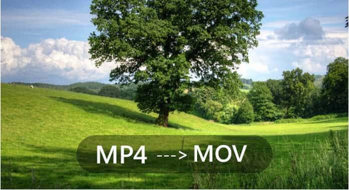 convert mp4 to mov mac