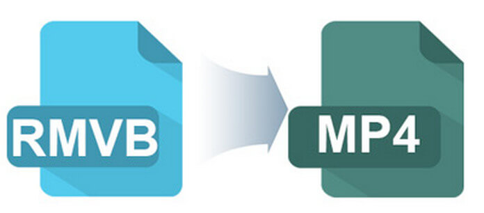 Part 2. How to Convert MP4 to RMVB