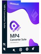 MP4 Converter Σουίτα