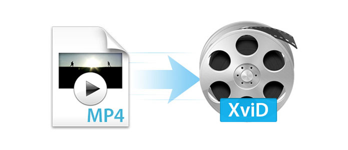 2 Efficient Solutions to Convert MP4 to XviD (Online and