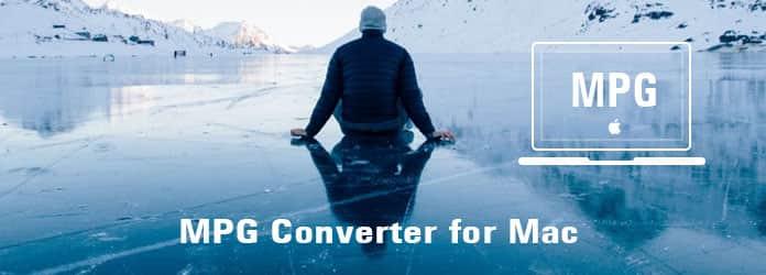 Convertitore MPG per Mac