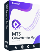 Convertitore MTS per Mac