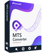 Convertitore MTS
