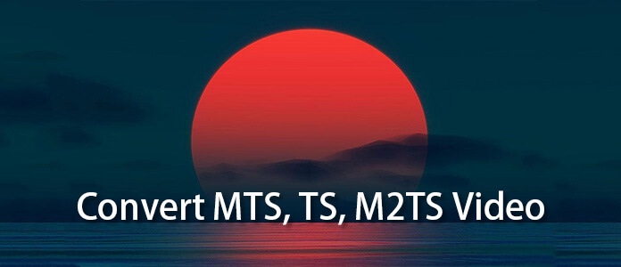 Converti MTS M2TS