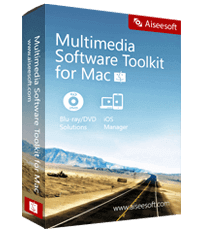 Multimedia Software Toolkit per Mac