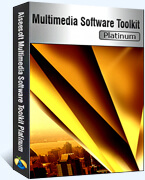Multimedia Software Toolkit Platinum