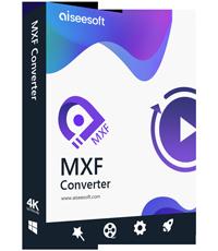 Aiseesoft MXF Converter