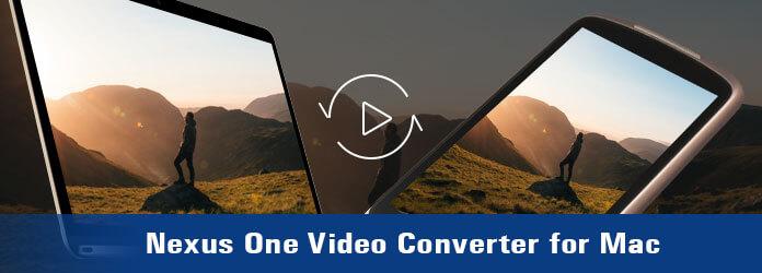 Nexus One Video Converter per Mac