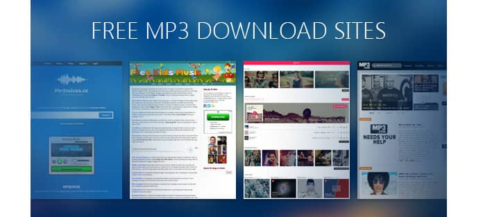 Top 10 free mp3 download websites for hindi, punjabi, bollywood songs.