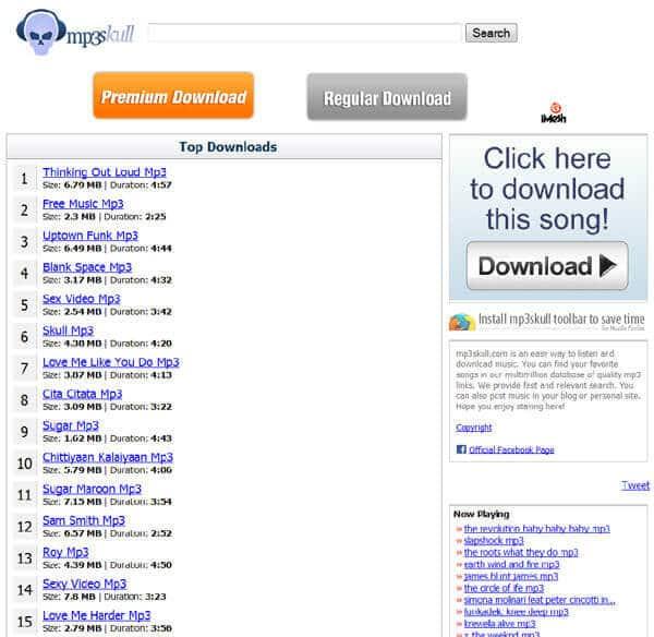 Скачать музыку с сайта mp3 net