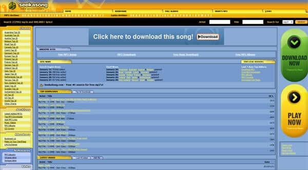 Αναζητήστε ένα τραγούδι