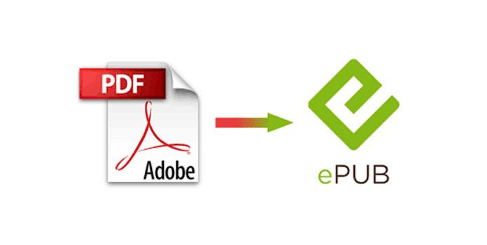 PDF per ePub