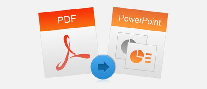 PDF a PPT