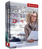 PDF分配器