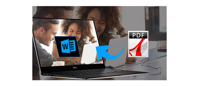 Konwertować plik PDF do worda