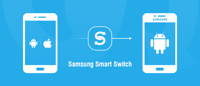 Samsung Smart Switch: Transfer Data With Ease