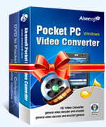 Pocket PC Converter Suite box