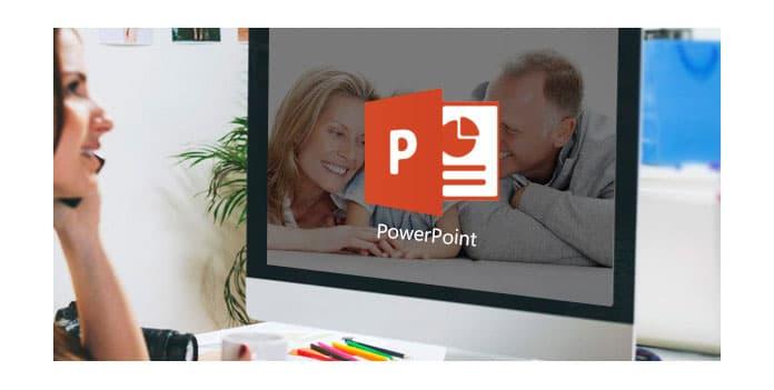 Ανοίξτε το PowerPoint Online