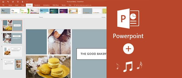 how to put video in powerpoint 2007