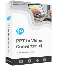 Convertitore da PPT a Video