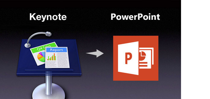 3 Free Ways to Convert Keynote to PowerPoint on PC/Mac