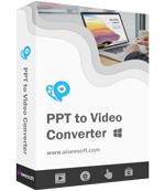 PPT σε μετατροπέα βίντεο
