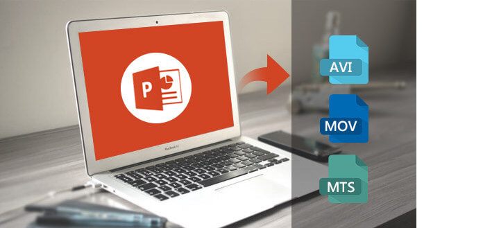 how to make a powerpoint into a dvd