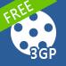 Convertitore 3GP gratuito