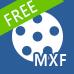 Convertitore MXF gratuito