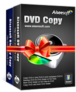 Image of Aiseesoft ProDVD