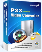 PS3 Video Converter box