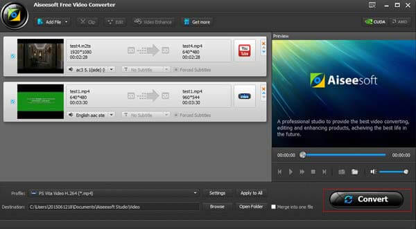 the best free psp video converter � convert any videos to psp